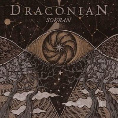 """DRACONIAN: veröffentlichen Teaser zu """"Sovran"""""""
