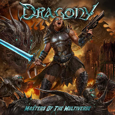 """DRAGONY: Video vom """"Masters of the Multiverse"""" Album"""