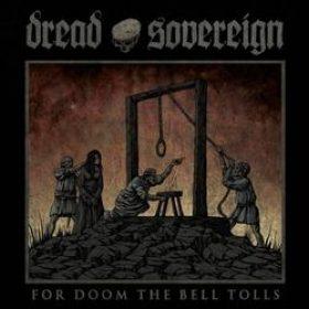 DREAD SOVEREIGN: Track vom kommenden Album online