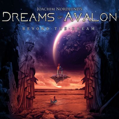 DREAMS OF AVALON: Beyond The Dream