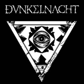 DUNKELNACHT: Labeldeal mit Non Serviam Records