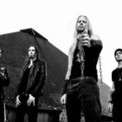 """DUNKELNACHT: Lyric-Video zu """"Ritualz Of The Occult"""""""