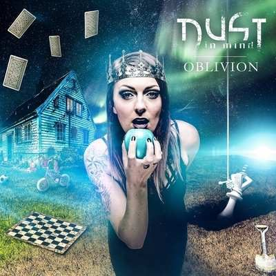 DUST IN MIND: Oblivion