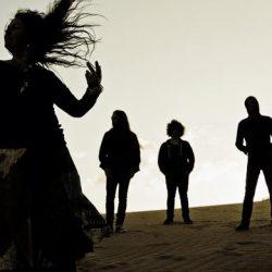 "EARTH ELECTRIC: Track von ""Vol. 1 – Solar""-Album online"