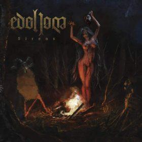"EDELLOM: Video-Clip vom neuen Blackened Gothic / Doom Album ""Sirens"""