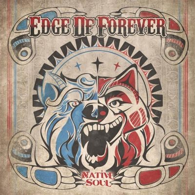 "EDGE OF FOREVER: Video-Clip vom Titeltrack des neuen Albums ""Native Soul"""