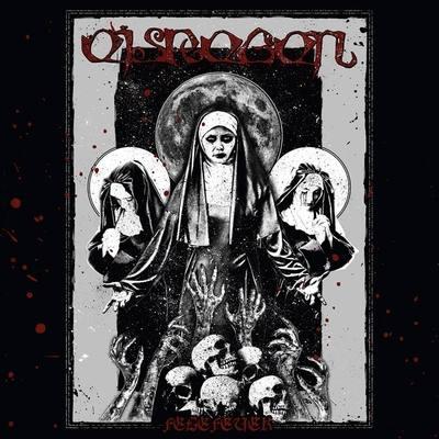 """EISREGEN: Cover und Tracklist vom """"Fegefeuer"""" Album"""