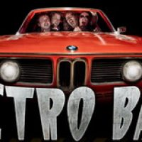 ELECTRO BABY: neues Album im Oktober