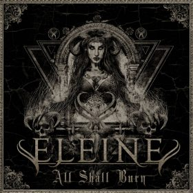 ELEINE: All Shall Burn [EP]