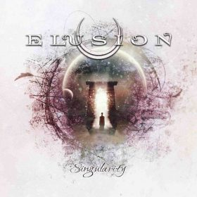 "ELUSION: Lyric-Video vom ""Singularity"" Album"