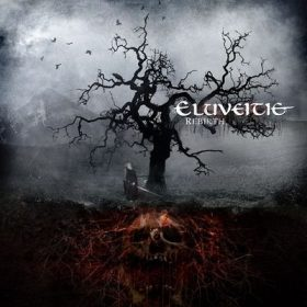 "ELUVEITIE: Single und Video-Clip zu ""Rebirth"""