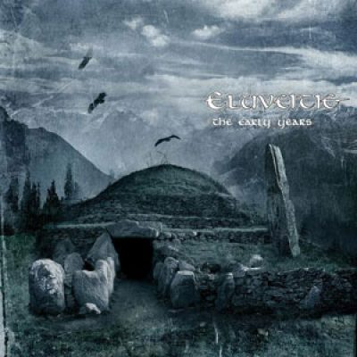 "ELUVEITIE: ""The Early Years"" – weiteren Song online hören"