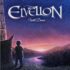 "ELVELLON: Lyric-Video vom ""Until Dawn"" Album"