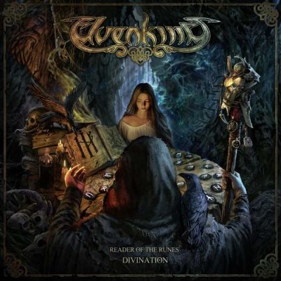 "ELVENKING: erste Single vom ""Reader Of The Runes – Divination"" Album"