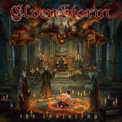 ELVENSTORM: The Conjuring