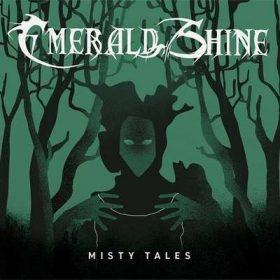 """EMERALD SHINE: neuer Clip vom """"Misty Tales"""" Album"""
