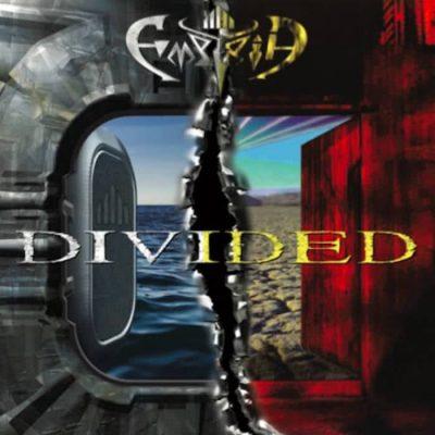 "EMPYRIA: streamen kommende ""Divided"" EP"