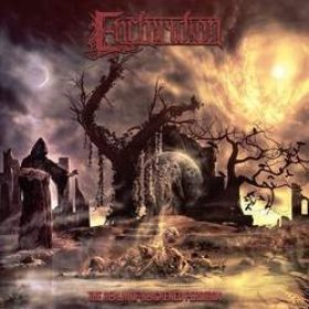 "ENCHIRIDION: Video-Clip zu ""The Realm Of Blackened Perdition"""