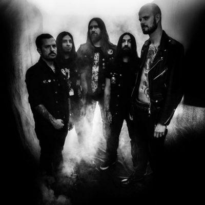 "END OF MANKIND: Neues Black Metal Album ""Faciem Diaboli"" aus Frankreich"