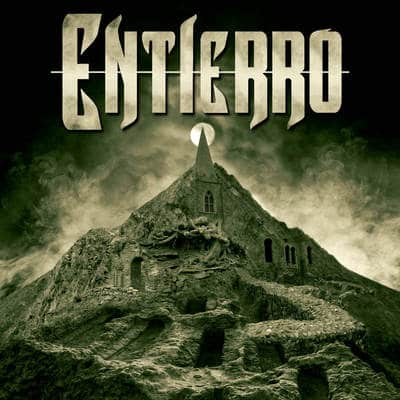 "ENTIERRO: Neues Album ""Entierro"""