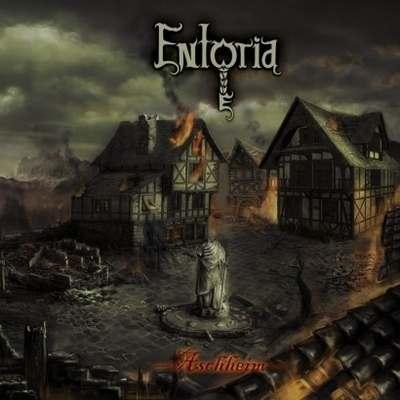 """ENTORIA: Track vom """"Aschheim"""" Album"""
