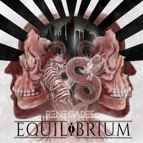 "EQUILIBRIUM: Video ""Final Tear"" vom neuen Album ""Renegades"""