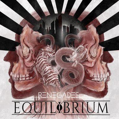 """EQUILIBRIUM:Tour zum neuen Album """"Renegades"""""""