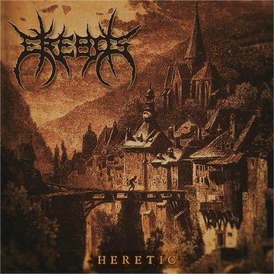 """EREBOS: Neues Album """"Heretic"""" nach 13 Jahren"""