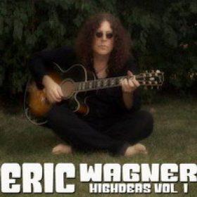 ERIC WAGNER: Song vom Akustikalbum der Doom-Legende online