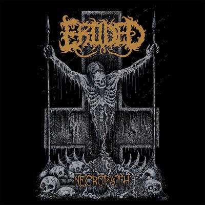 "ERODED: streamen ""Necropath"" Album"