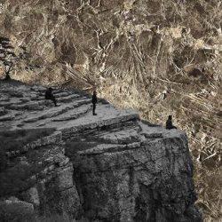 """ESBEN AND THE WITCH: streamen """"Nowhere"""" Album"""