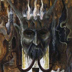 """ESOCTRILIHUM: Stream vom """"Esoctrilihum – Pandaemorthium"""" Album"""