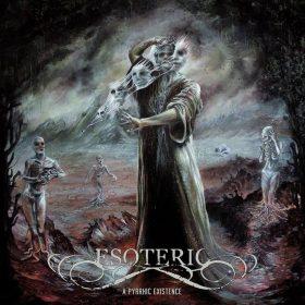 """ESOTERIC: Zehnminütiger Ausschnitt vom neuen Album """"A Pyrrhic Existence"""""""