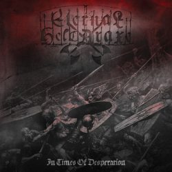 "ETERNAL HELCARAXE: weiterer Track vom ""In Times of Desperation""-Album"
