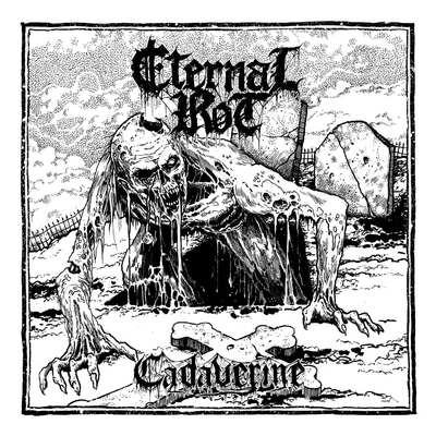 "ETERNAL ROT: Lyric-Video vom ""Cadaverine"" Album"