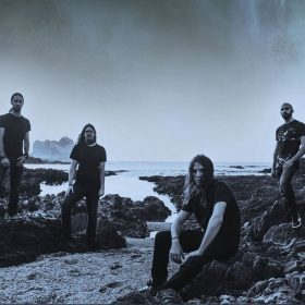"ETERNAL STORM: Neues Melodic Death Album ""Come The Tide"" aus Spanien"