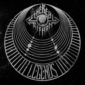 "ETHEREAL RIFFIAN: Lyric-Video vom Stoner Rock-Album ""Legends"""