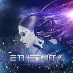 "ETHERNITY: Video vom ""The Human Race Extinction"" Album"
