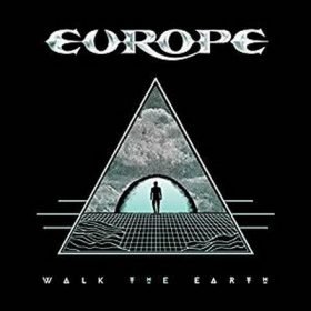 "EUROPE: Single und Video zu ""Turn To Dust"""