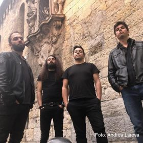 "EVEN FLOW: Neue Acoustic EP ""Mother"" von Sardinien"