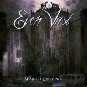"EVEN VAST: Comeback-Album ""Warped Existence"""