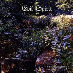 "EVIL SPIRIT: streamen ""The Imageless Mirror""-EP"