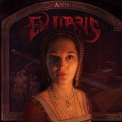 "EX LIBRIS: Lyric-Video von ""Ann – Chapter 1 – Anne Boleyn"" EP"