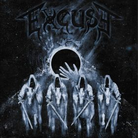 """EXCUSE: Neues Thrash Album """"Prophets from the Occultic Cosmos"""""""