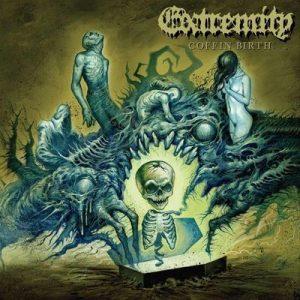 """EXTREMITY: weiterer Track vom """"Coffin Birth"""" Album"""