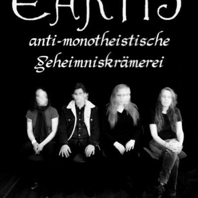 EARTH: Anti-monotheistische Geheimniskrämerei