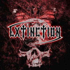 "EXTINCTION: Video-Clip zu ""The Monarch Slaves"""