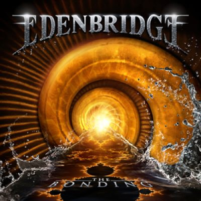 "EDENBRIDGE: neues Album ""The Bonding"""