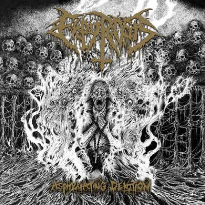 EKPYROSIS: Asphyxiating Devotion