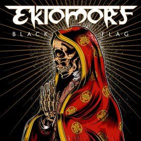 EKTOMORF: Black Flag